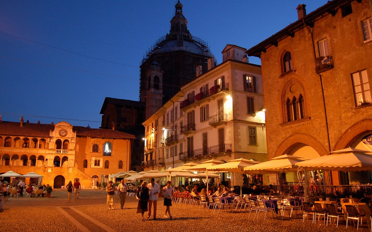 Eventi a Pavia