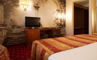 sconto hotel pavia Del Duca